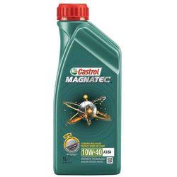 Olej CASTROL MAGNATEC 10W40 A3/B4 1 litr!