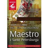 E-booki, Maestro z Sankt Petersburga