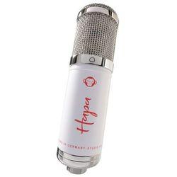 Monkey Banana Hapa WH - mikrofon studyjny USB
