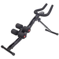 Urządzenie do ćwiczeń mięśni brzucha Twister AB Power Plus