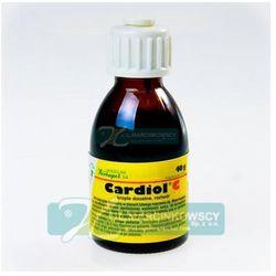 Cardiol C krople-40g