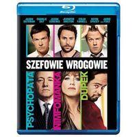 Filmy komediowe, Szefowie wrogowie (Blu-ray)