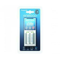 Panasonic Eneloop K-KJ50MCC20E + 2 ogniwa AA