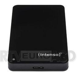 Intenso Memory Case 3TB (czarny)