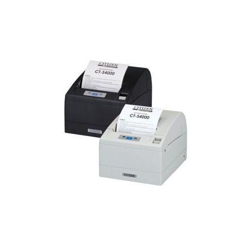 Drukarki termiczne i etykiet, Citizen CT-S4000