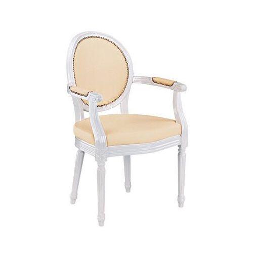 Meble fryzjerskie, Ayala Royal krzesło do poczekalni