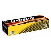Baterie, 12 x bateria alkaliczna Energizer Industrial 6LR61 9V