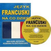 Audiobooki, Język francuski na co dzień z płytą CD.