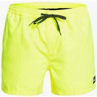 Kąpielówki, kąpielówki QUIKSILVER - Evdayvl15 Safety Yellow (YHJ0) rozmiar: M