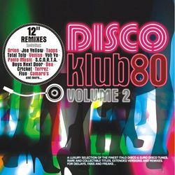 Różni Wykonawcy - Disco Klub 80 vol.2