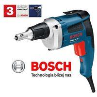 Wkrętarki, Bosch GSR 6-45 TE