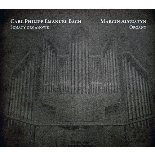 Dawna muzyka klasyczna, Bach, C.P.E.: Sonaty organowe