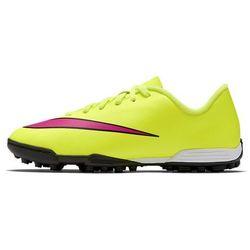 Buty Nike Mercurial Vortex II TF Junior 651644-760