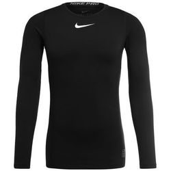 Nike Performance PRO WARM COMPRESSION Podkoszulki black/cool grey/white