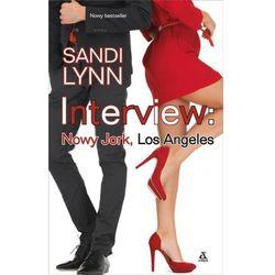 Interview: Nowy Jork, Los Angeles - Sandi Lynn (opr. miękka)