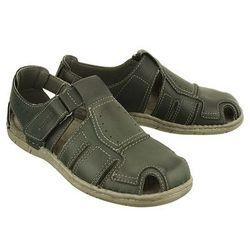 JOSEF SEIBEL 43215 768 100 Paul 15 prato/kombi schwarz, sandały męskie