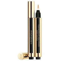 Yves Saint Laurent Touche Éclat High Cover korektor rozświetalający w kredce dla idealnego krycia odcień 3 Almond 2,5 ml