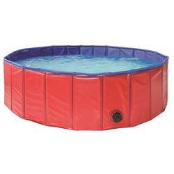 Marimex składany basen dla psów - 100 cm 10210056 - BEZPŁATNY ODBIÓR: WROCŁAW!