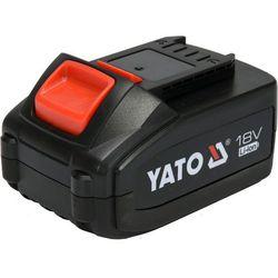 Akumulator YATO YT-82844 4.0 Ah DARMOWY TRANSPORT