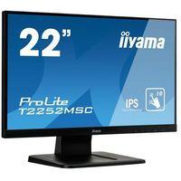Monitory LED, LED Iiyama T2252MSC