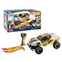 Jeżdżące dla dzieci, Samochód sterowany Truck Hot Wheels RC