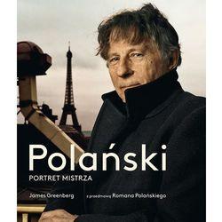 Polański Portret mistrza (opr. twarda)