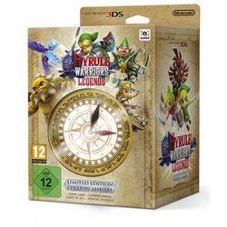 NINTENDO 3DS Gra Hyrule Warriors: Legends Limited Edition