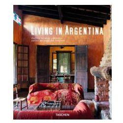 Living in Argentina (opr. twarda)