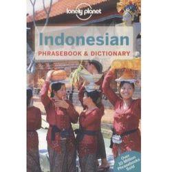 Indonezja rozmówki Lonely Planet Indonesian Phrasebook (opr. miękka)