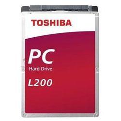 """Toshiba L200 1TB 2,5"""""""