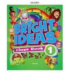 Bright Ideas 1 CB and app Pack OXFORD - Cheryl Palin, Mary Charrington, Charlotte Covill, - książka