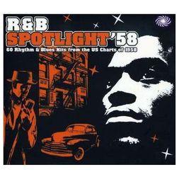 R & B Spotlight' 58 - Różni Wykonawcy (Płyta CD)