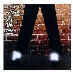 MICHAEL JACKSON - OFF THE WALL (CD)