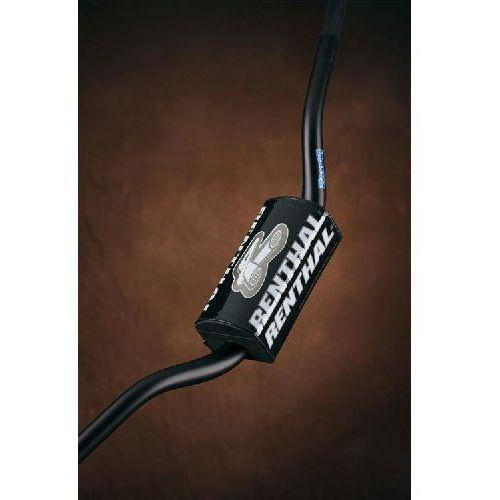 Kierownice motocyklowe, 604-01-BK 604 KIEROWNICA RENTHAL FATBAR BLACK HONDA / KAWASAKI