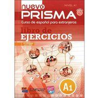 Leksykony techniczne, Nuevo Prisma nivel A1 Ćwiczenia (opr. miękka)