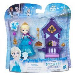Frozen Elsa na tronie - DARMOWA DOSTAWA OD 199 ZŁ!!!