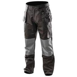 Spodnie robocze r. XXL / 58 2 w 1 z odpinanymi nogawkami NEO 81-228 2020-03-25T00:00/2020-04-15T23:59