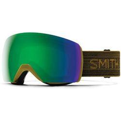 gogle snowboardowe SMITH - Skyline Xl Mystic Green (99MK) rozmiar: OS