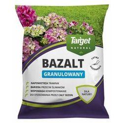 Nawóz ekologiczny do trawnika BAZALT 15 kg TARGET