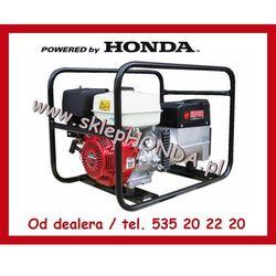 EP200X Agregat spawalniczy HONDA 400V