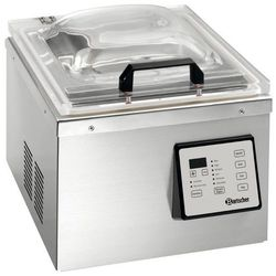 Urządzenie do pakowania próżniowego | 4,62 m³/h | 350 x 300 x 110 mm