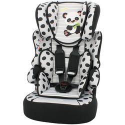 Nania fotelik samochodowy BeLine SP Panda, Grey - BEZPŁATNY ODBIÓR: WROCŁAW!