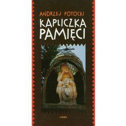 Kapliczka Pamięci (opr. miękka)