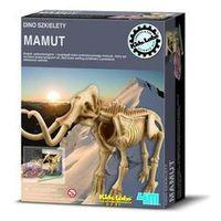 Pozostałe zabawki, Wykopaliska Mamut