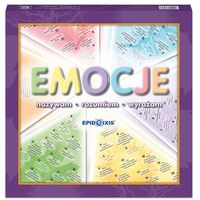 Gry dla dzieci, Emocje - nazywam, rozumiem, wyrażam. - Epideixis