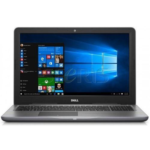 Notebooki, Dell Inspiron 5567-6240