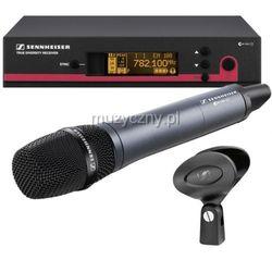 Sennheiser eW 100-945 G3 mikrofon bezprzewodowy doręczny Płacąc przelewem przesyłka gratis!