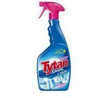Płyny i żele do czyszczenia armatury, Płyn do mycia łazienek Tytan Kamień i Rdza zapas 500 g