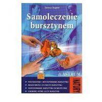 Gazety i czasopisma, Samoleczenie bursztynem - Teresa Stąpór - Zostań stałym klientem i kupuj jeszcze taniej (opr. broszurowa)
