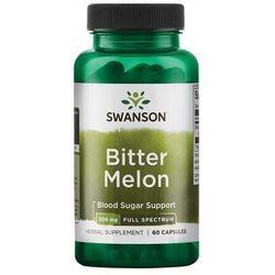 Full Spectrum Bitter Melon (Gorzki Melon) 500 mg 60 kaps.